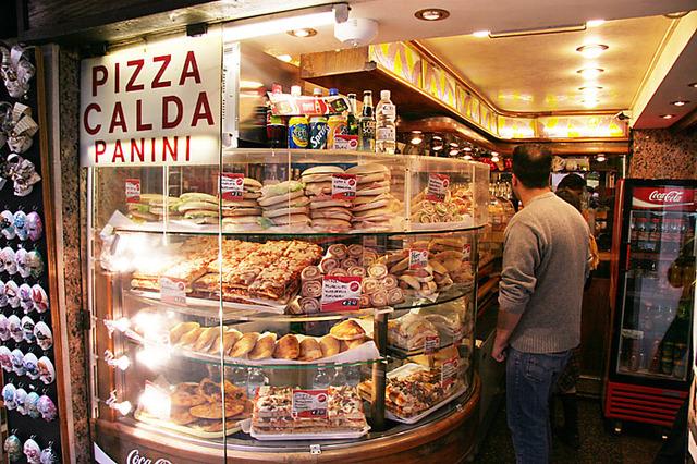 ベネツィア_food