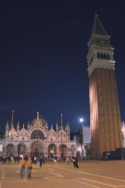 ベネツィア_night